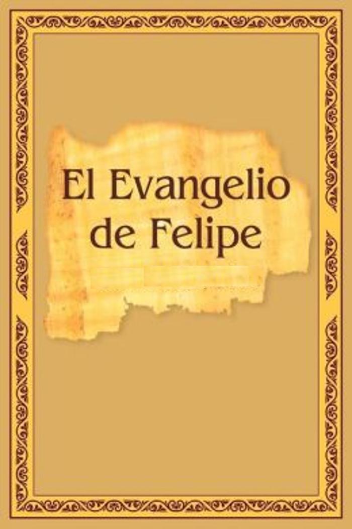 tapa de An�nimo - Evangelio de Felipe