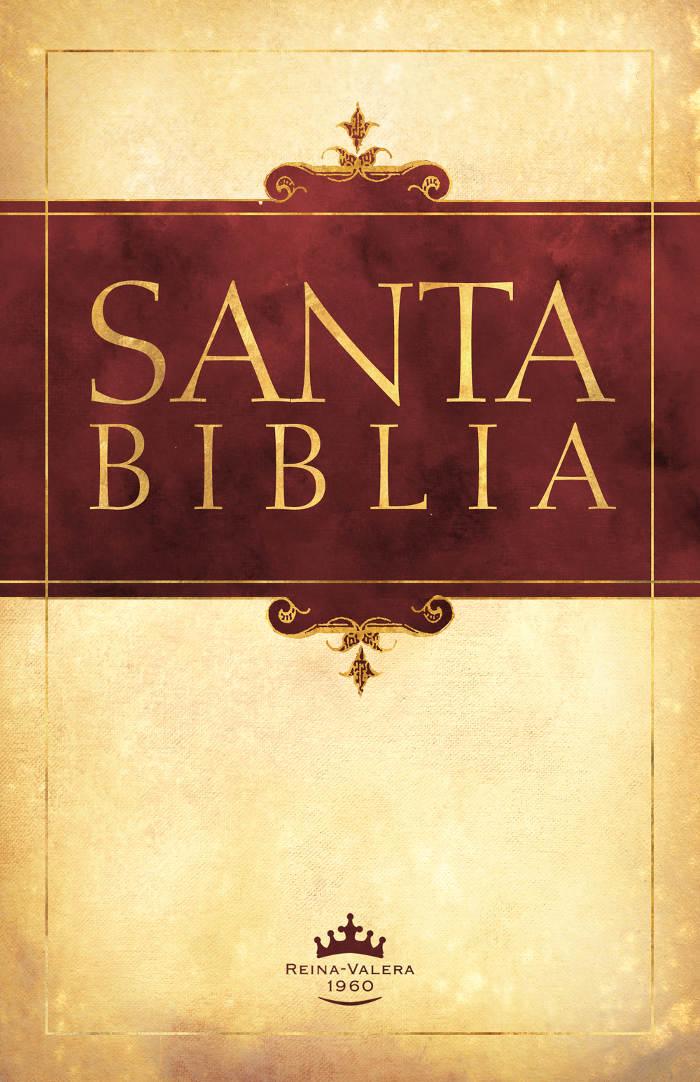 tapa de An�nimo - La Biblia