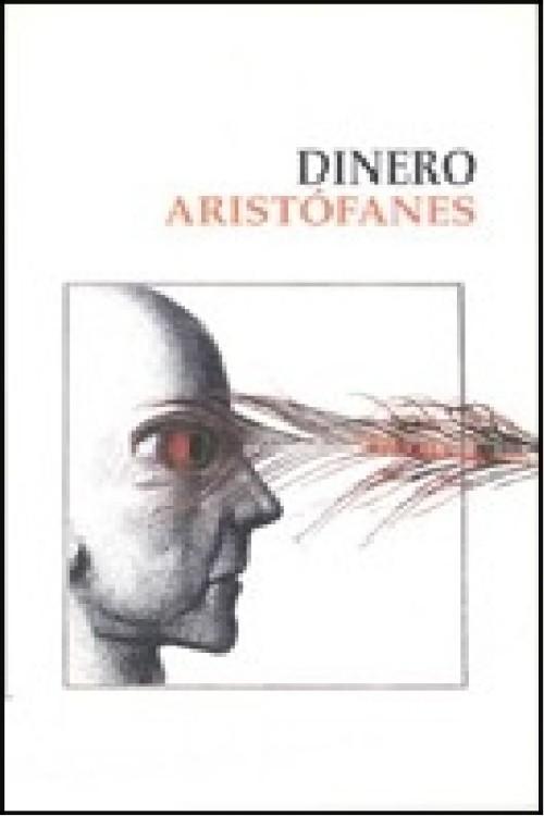 tapa de Arist�fanes - Dinero