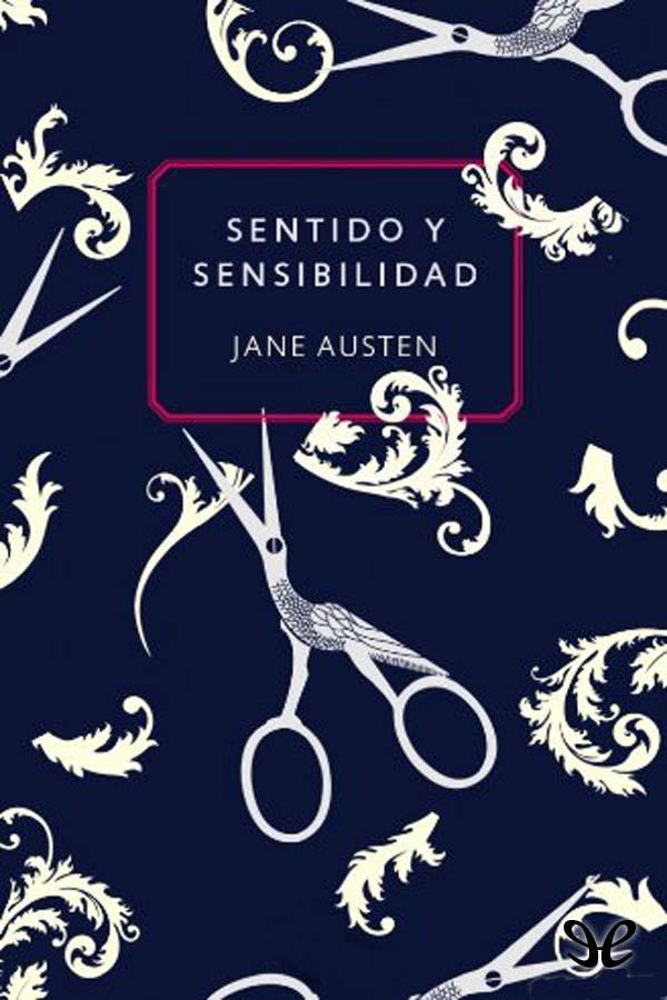 Austen, Jane - Sentido y sensibilidad
