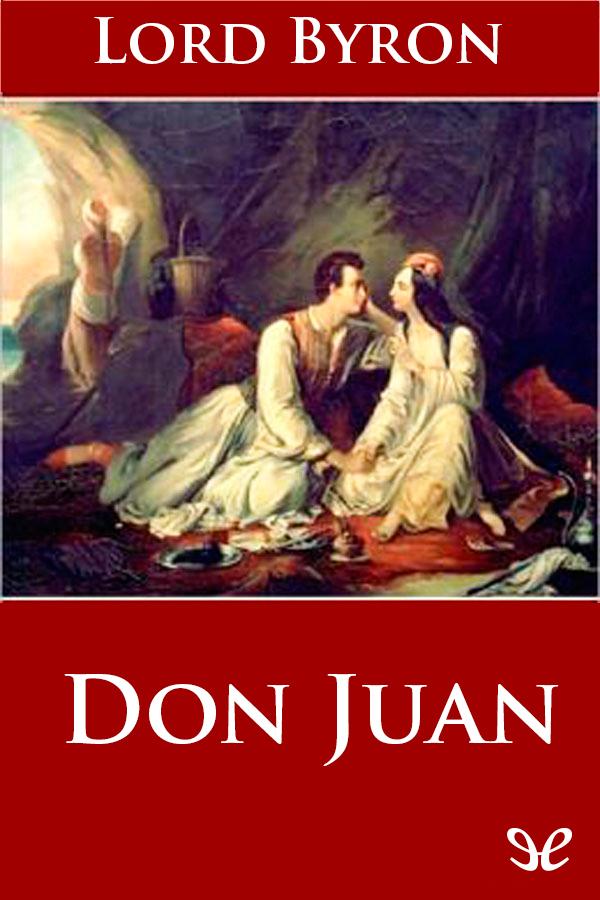 Byron, Lord - Don Juan