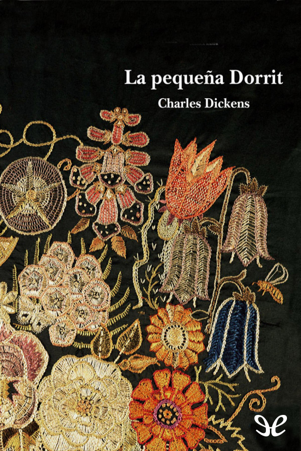 tapa de Dickens, Charles - La Peque�a Dorrit