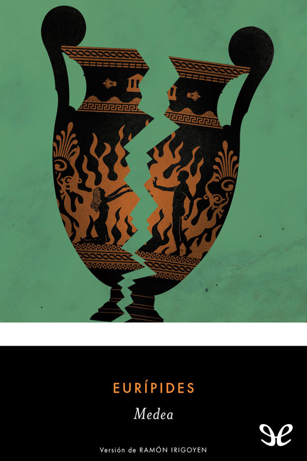 Eur�pides - Medea