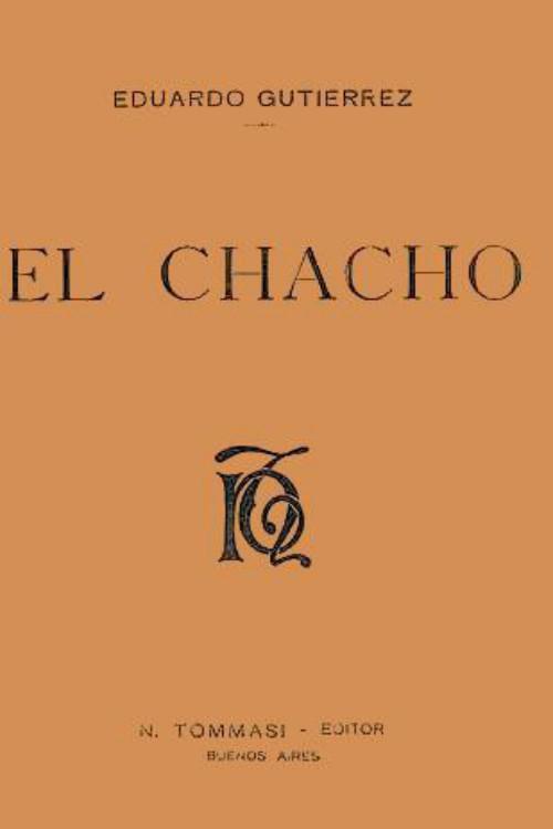 Gutierrez, Eduardo - El Chacho