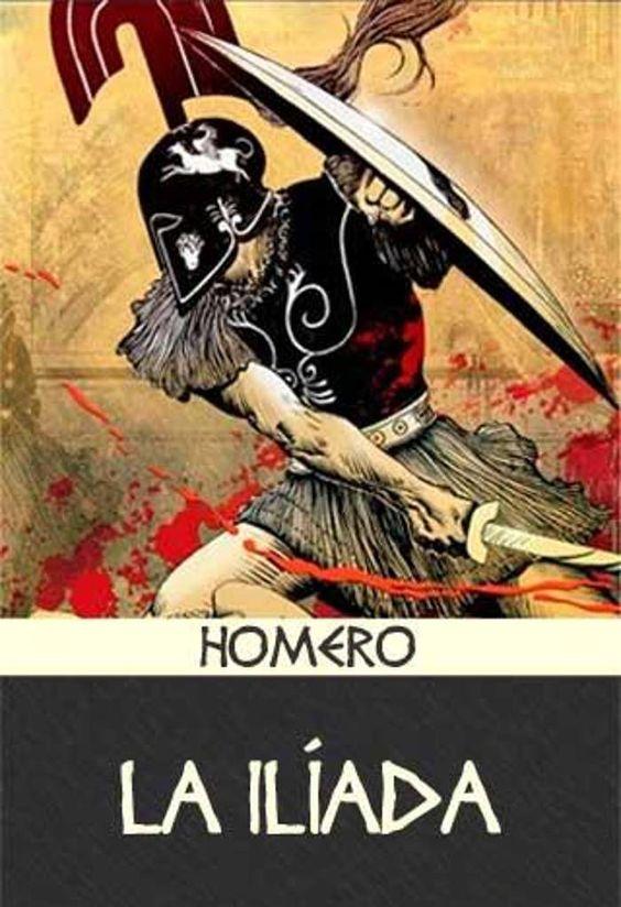 Homero - La Il�ada
