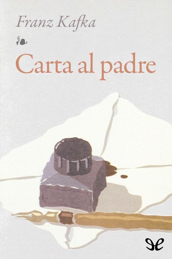 Kafka, Franz - Carta al padre
