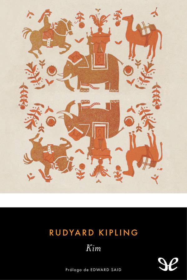 Kipling, Joseph Rudyard - Kim