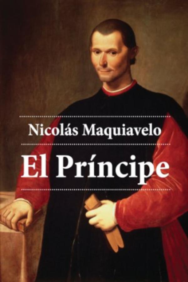 Maquiavelo, Nicol�s - El Pr�ncipe