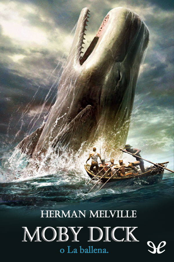 Melville, Herman - Moby Dick