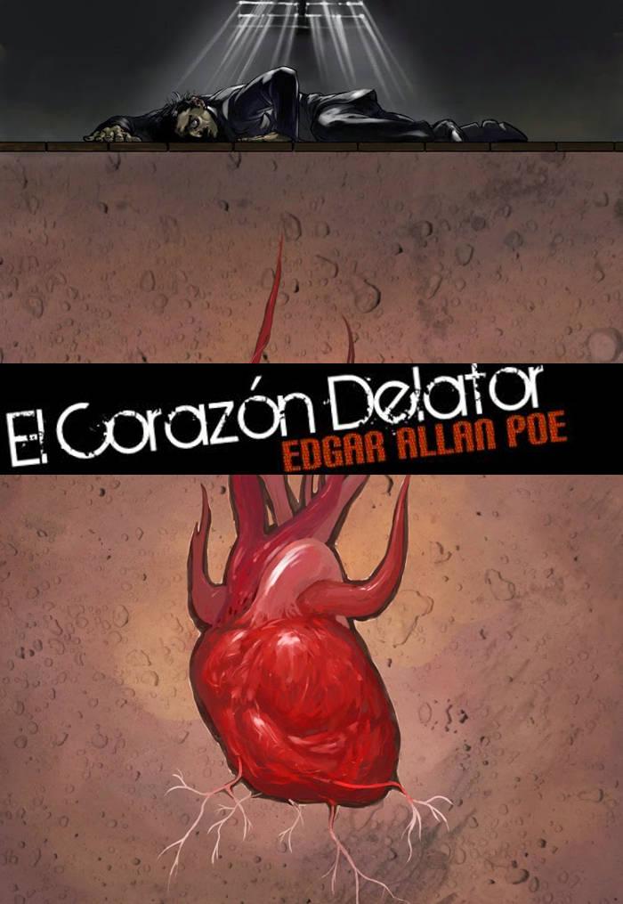 Poe, Edgar Allan - El coraz�n delator (OE)