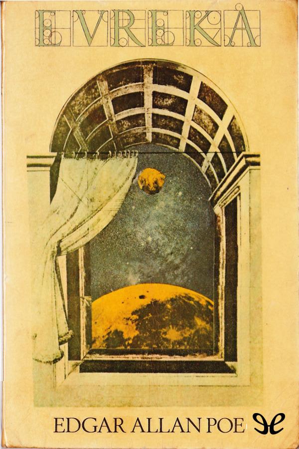 Poe, Edgar Allan - Eureka