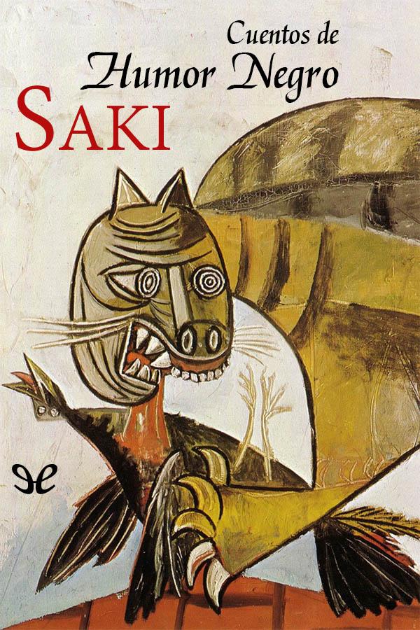 Saki - Cuentos de humor negro