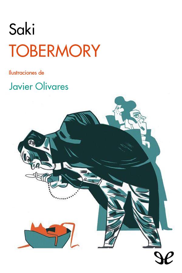 Saki - Tobermory
