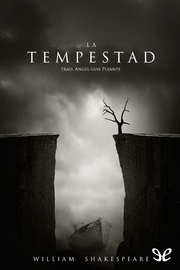 Shakespeare, William - La tempestad