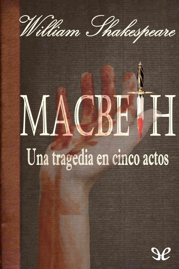 Shakespeare, William - Macbeth