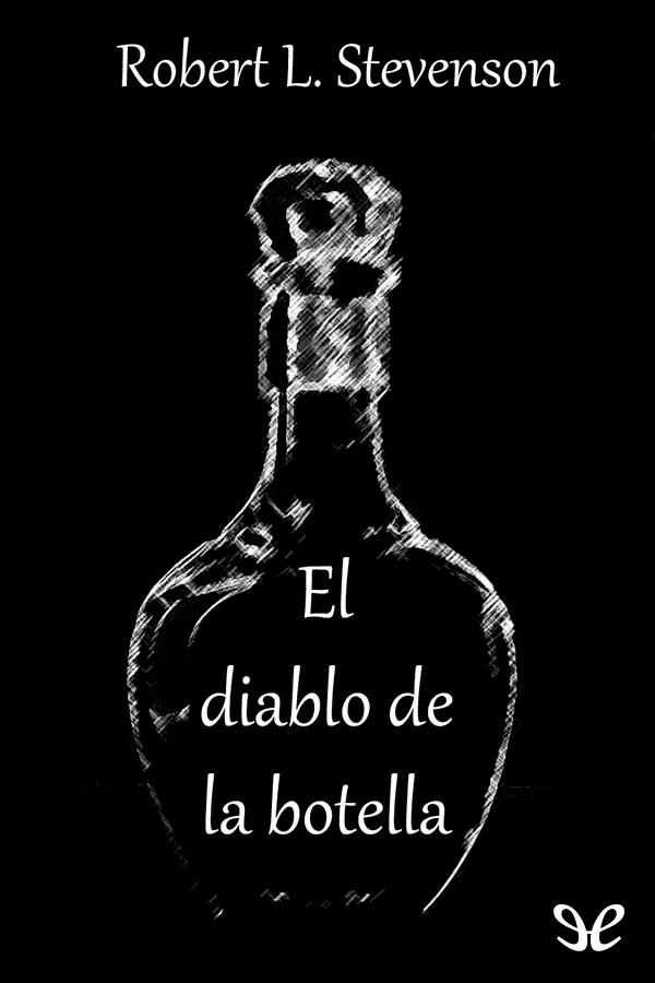 tapa de Stevenson, Robert Louis - El Diablo de la botella