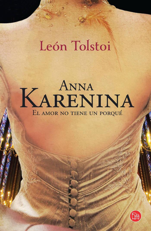 Tolstoi, Le�n - Ana Karenina
