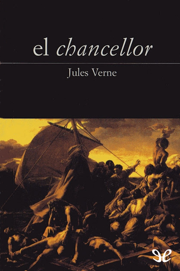 Verne, Julio - El Chancellor