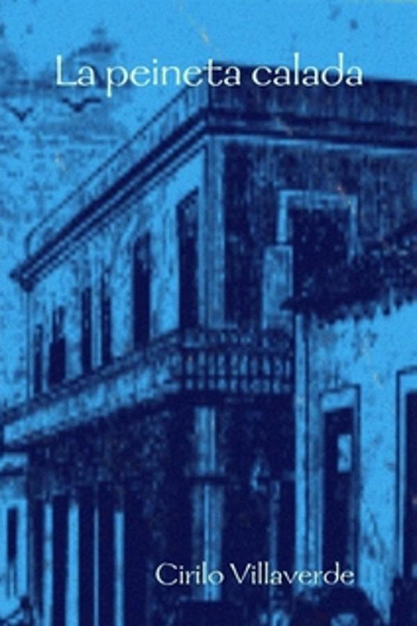 tapa de Villaverde, Cirilo - La peineta calada
