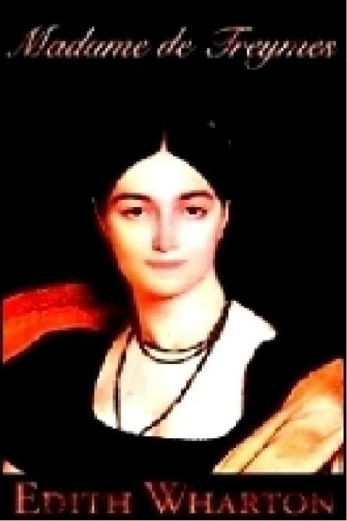 Wharton,Edith - Madame de Treymes