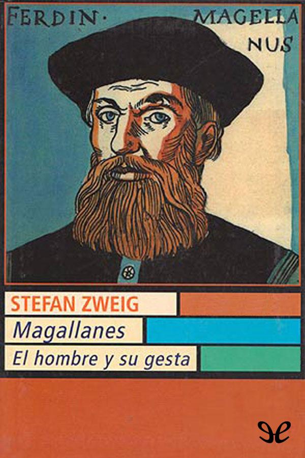 Zweig Stefan - Magallanes
