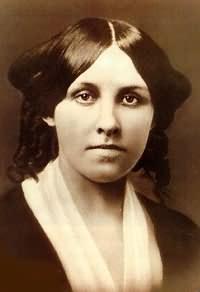 Alcott, Louisa M.