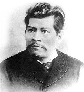 Altamirano, Ignacio M