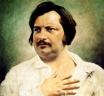Balzac, Honorato de