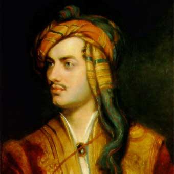 Byron, Lord