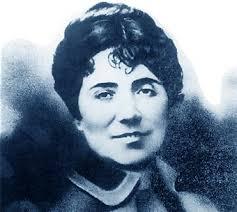 Castro, Rosalía de