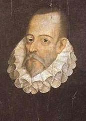 Cervantes y Saavedra, Miguel de