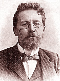 Chéjov, Antón