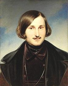 Gogol, Nicolai