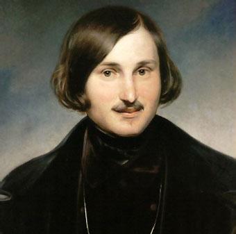 Gogol, Nikolai