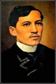 Rizal y Alonso, José