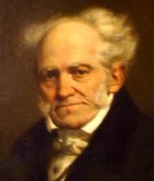Schopenhauer, Arturo
