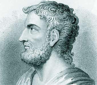 Tácito, Cayo Cornelio