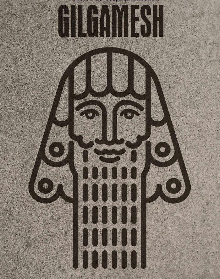 An�nimo - El Poema de Gilgamesh