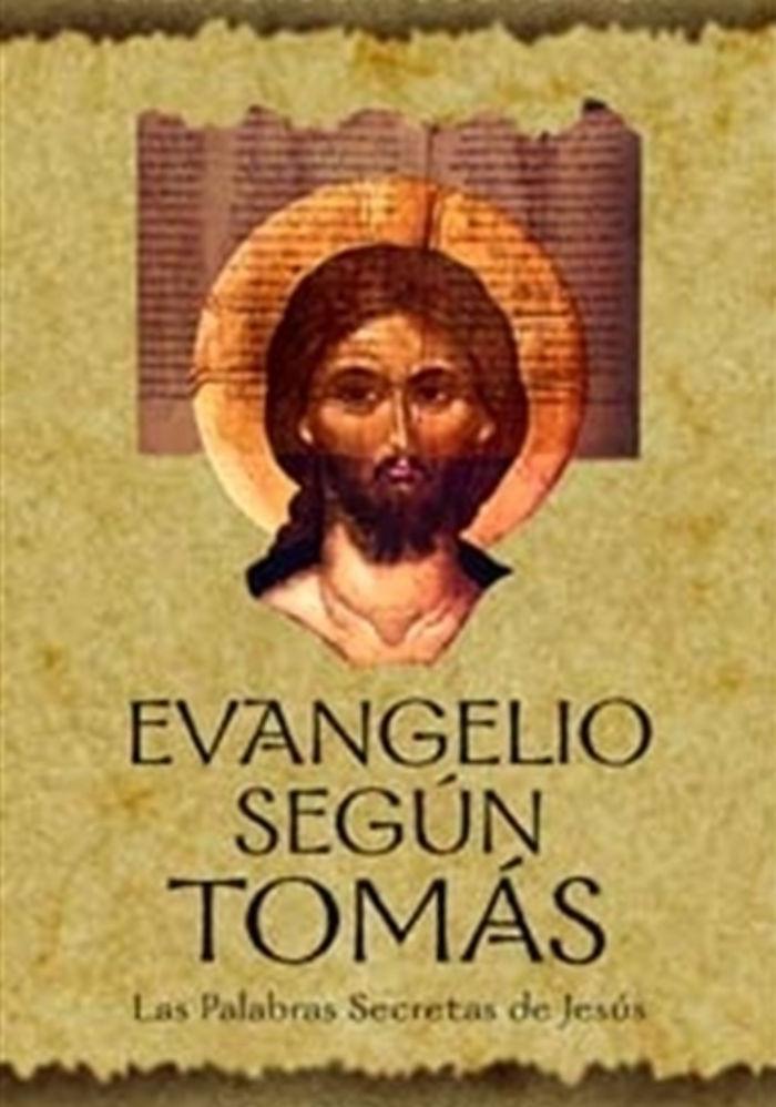 An�nimo - Evangelio de Tom�s