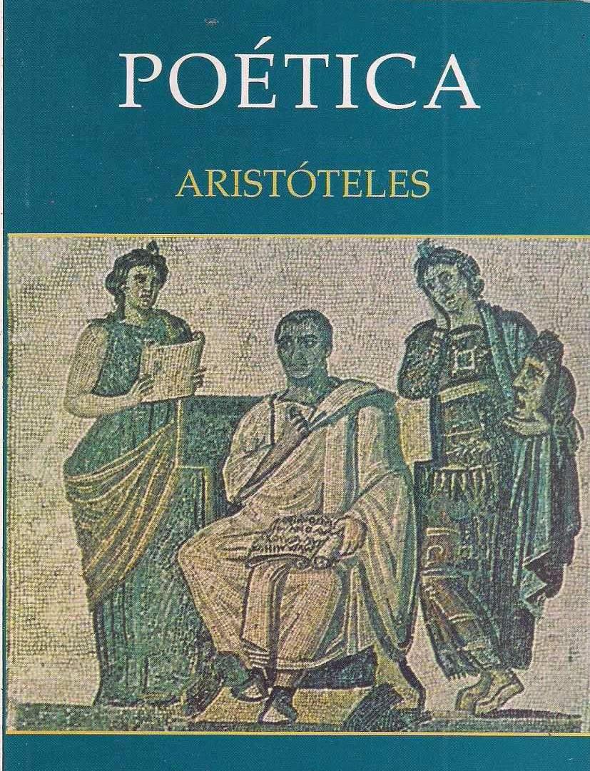 Arist�teles - Po�tica