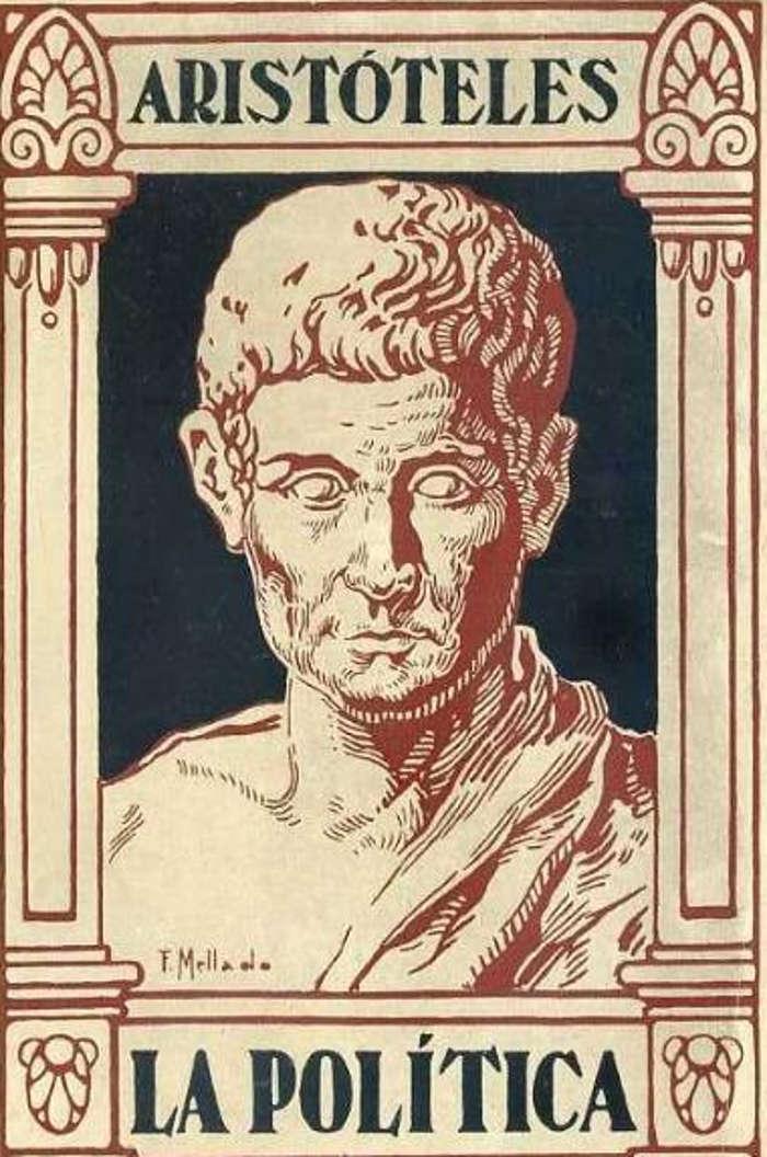 Arist�teles - Pol�tica