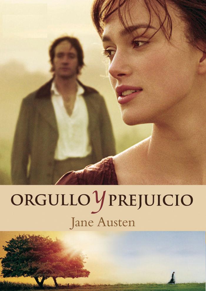 Austen, Jane - Orgullo y prejuicio