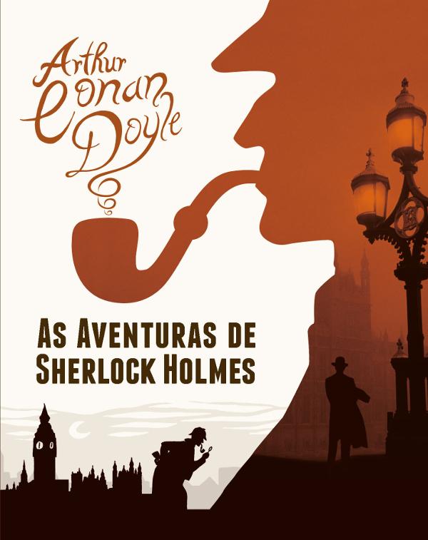Conan Doyle, Arthur - Las Aventuras de Sherlock Holmes