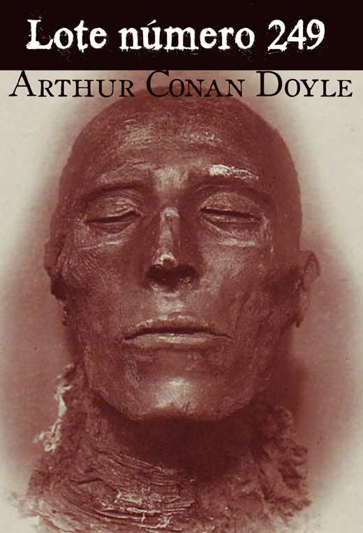 Conan Doyle, Arthur - Lote n�mero 249