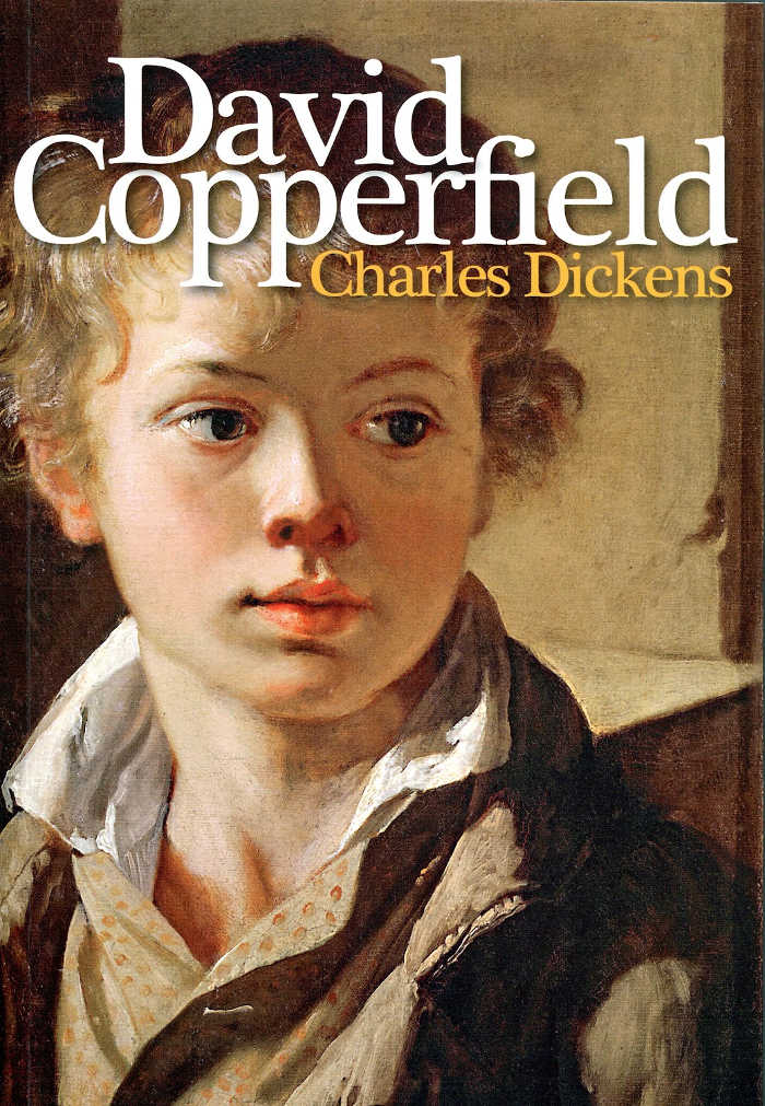 Dickens, Charles - David Copperfield.