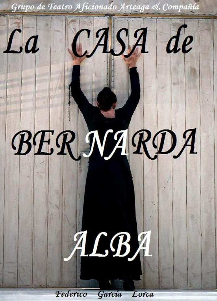 Garc�a Lorca, Federico - La casa de Bernarda Alba