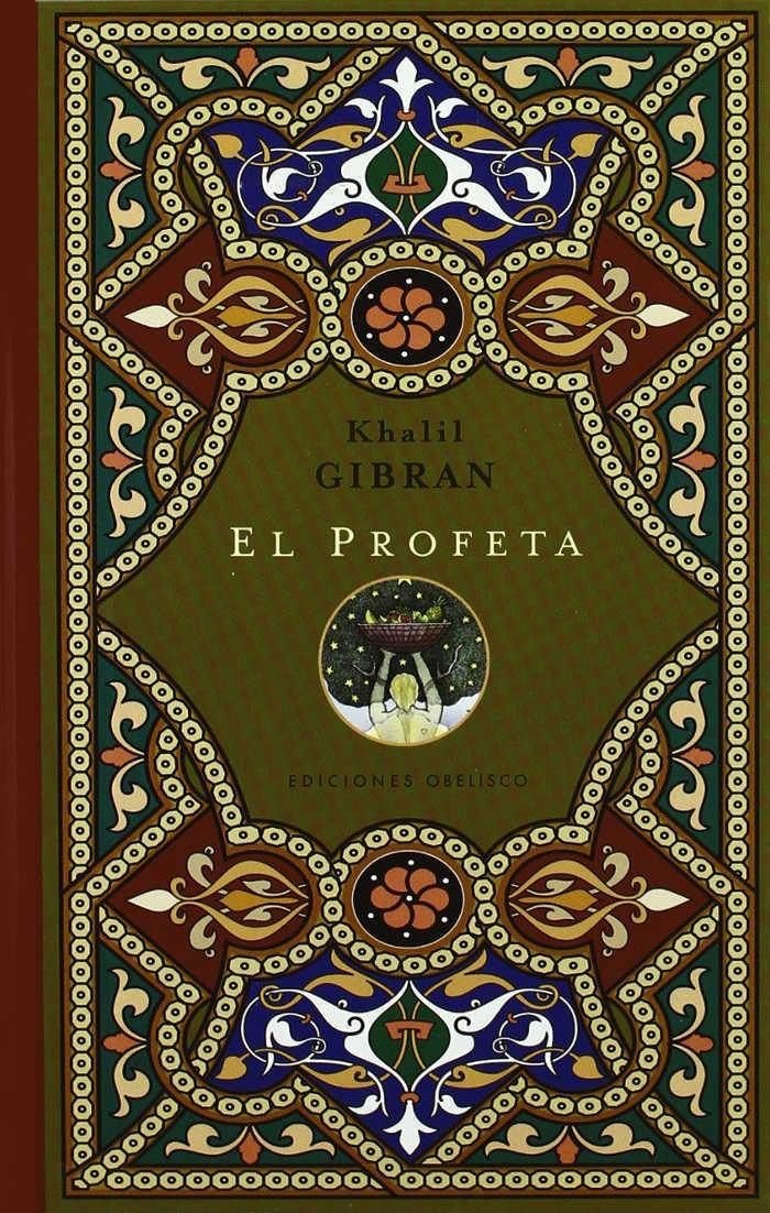Gibr�n, Khalil - El Profeta