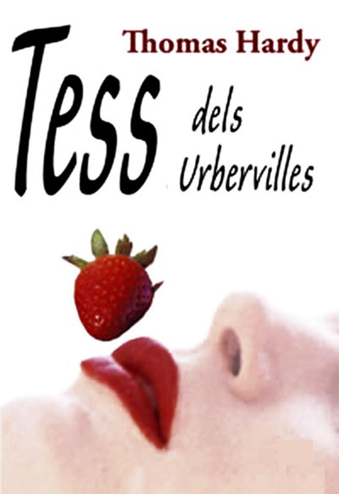 Hardy, Tomas - Tess de D Urberville