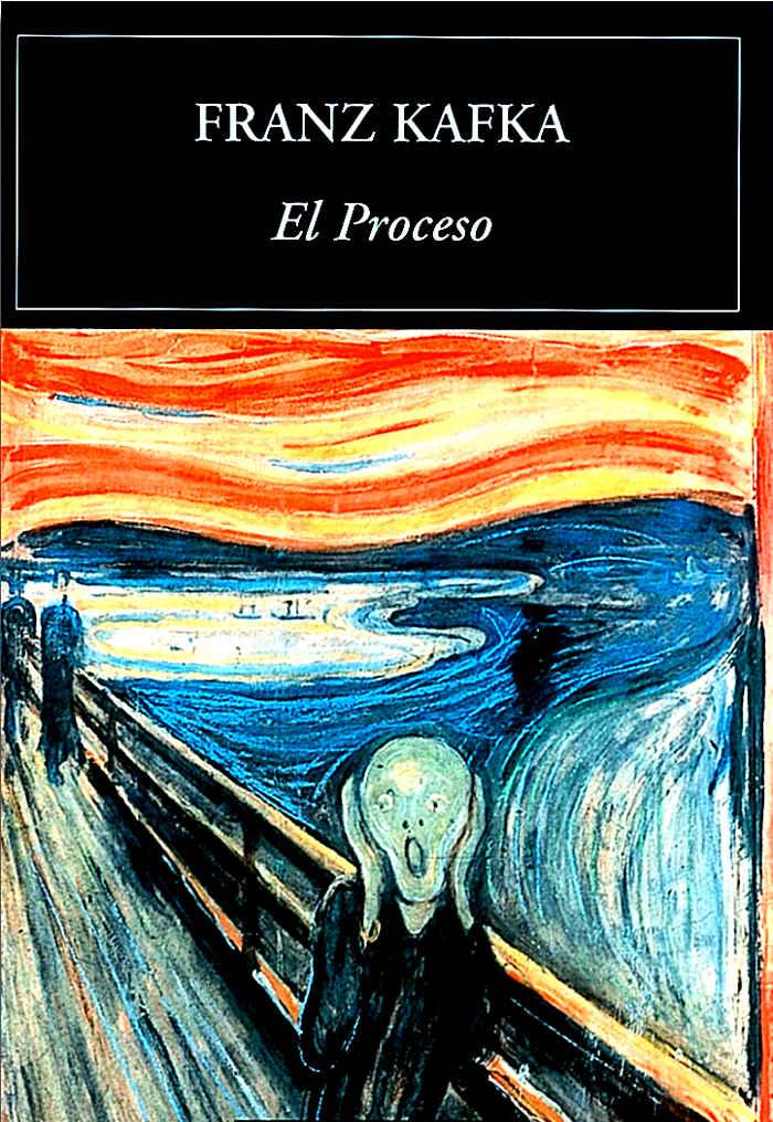 Kafka, Franz - El Proceso
