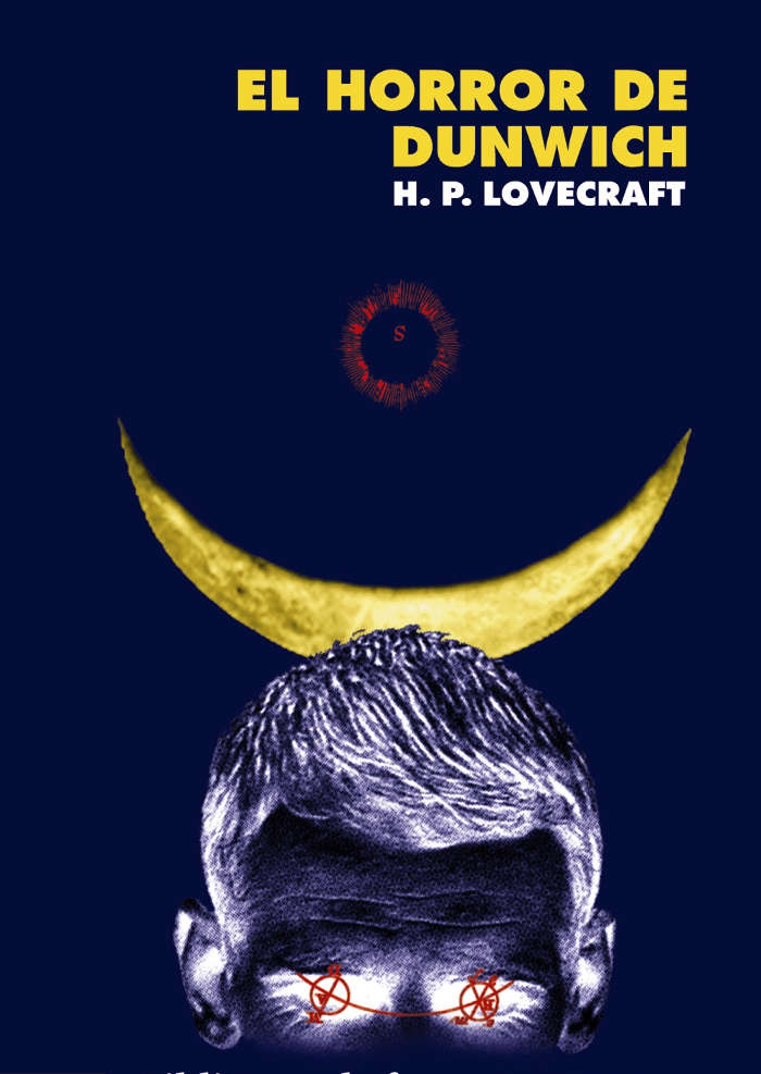 Lovecraft, H.P. - El Horror de Dunwich